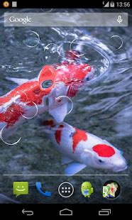 koi fish live wallpaper full version apk download koi fish live wallpaper apk on pc download