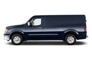 Nissan Nv2500 Specs 2012 Nissan Nv2500 Reviews And Rating Motor Trend