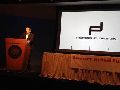 porsche design ceo porsche design ceo brand substantially grew store