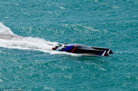 sailing boat average speed team great britain will attempt to sail from cornwall to
