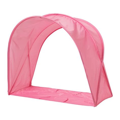 ikea kinder bett pink sufflett bed tent ikea