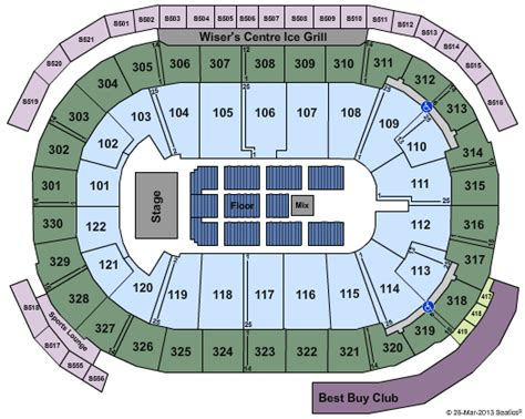 rogers arena floor seating plan rogers arena seating chart tickets events and schedule