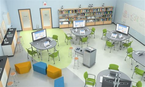 stem lab by paragoninc 21stcenturyclassroom stem