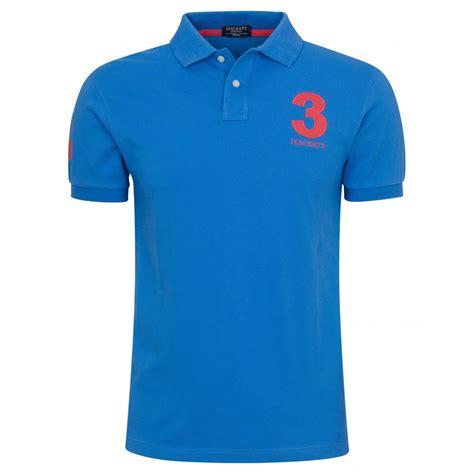 hackett polo shirts sale hackett tailored numbered polo shirt hackett from gibbs