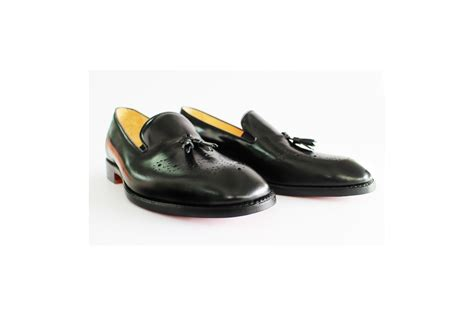whole cut loafers custom whole cut tassel loafer verona the epitome of