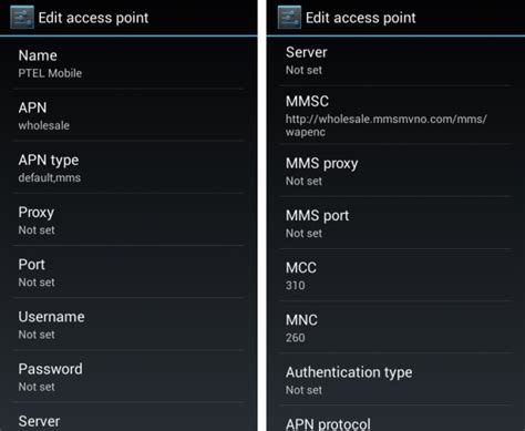 net10 apn settings for android image gallery net10 apn settings t mobile