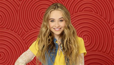 Crty Sabrina sabrina carpenter s farewell to meets world will
