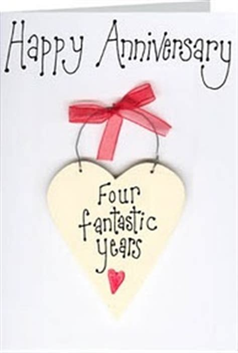 4th Year Wedding Anniversary Quotes For by 4th Anniversary Anniversaries And Happy On