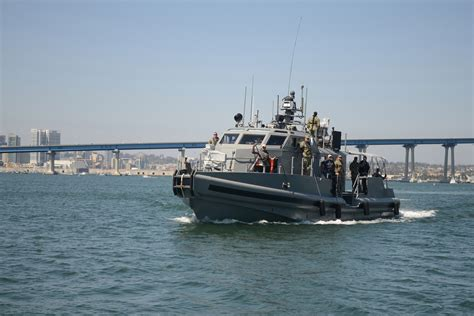 safe boats builds bigger patrol boat bremerton olympic - Safe Boats Bremerton Washington