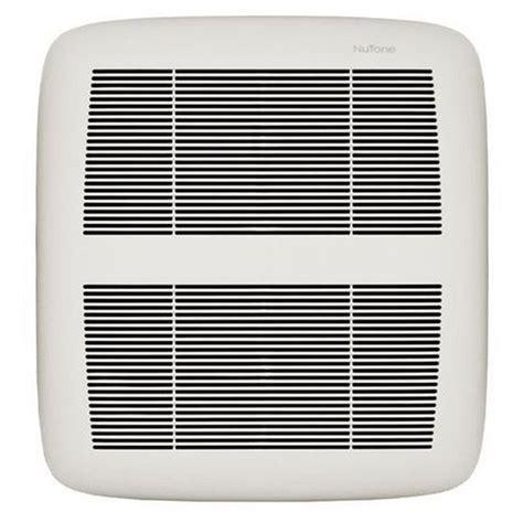 nutone ultra exhaust fan nutone ultra pro white exhaust fan only ebay