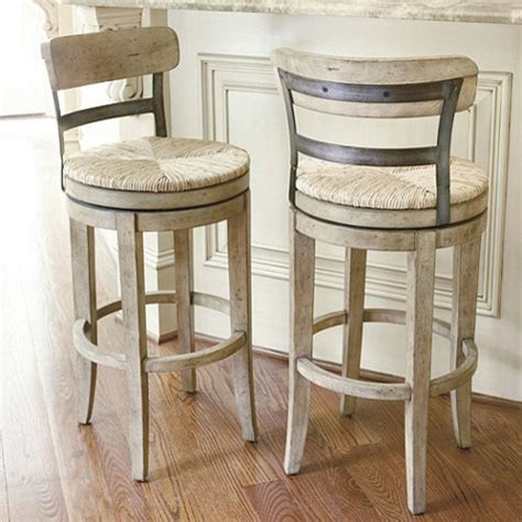 bar stool chairs for the kitchen marguerite barstool country bar stools and kitchen