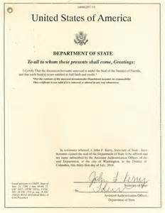 Trinidad Birth Certificate Letter Authorization letter for embassy trinidad birth certificate letter authorization