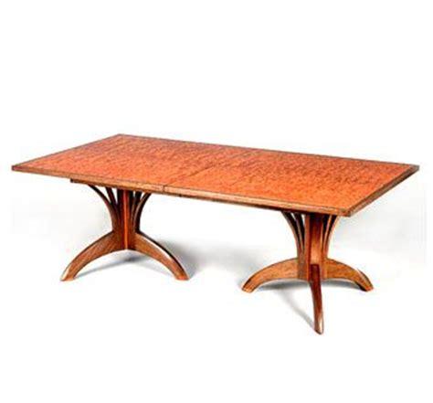 Custom Wood Dining Tables by Handmade Custom Wood Dining Table By Seth Rolland By Seth