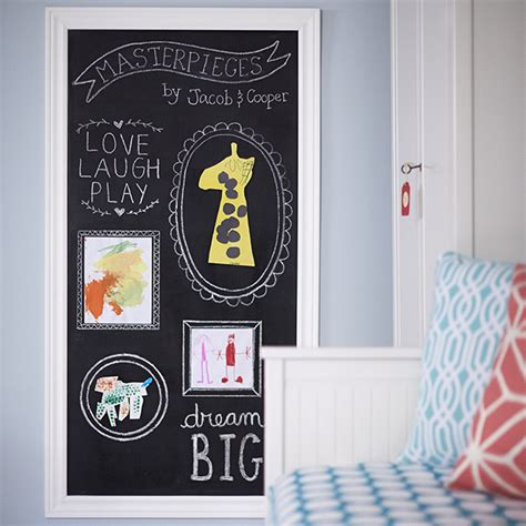 diy chalk paint for walls diy chalkboard wall today s parent