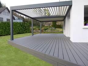 terrasse r 233 alisation et pose de terrasses en bois composite garanti