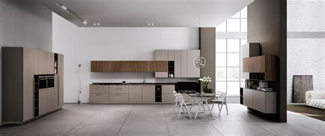 Kitchen Best Design Linea Quattro