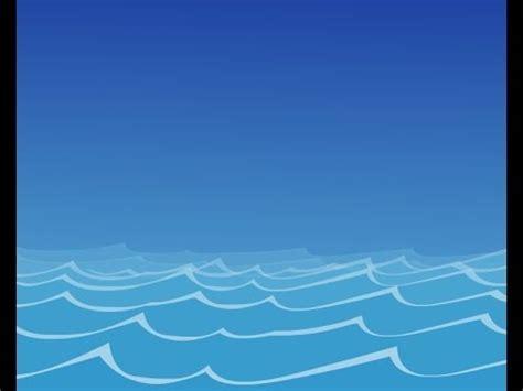 flash tutorial wave flash animation tutorial animate sea in flash youtube