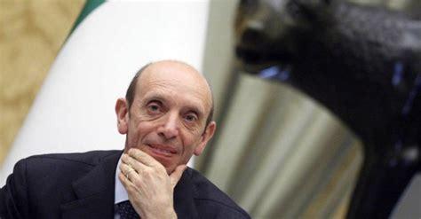 ufficio successioni roma inps trema la poltrona di mastrapasqua il governo pensa