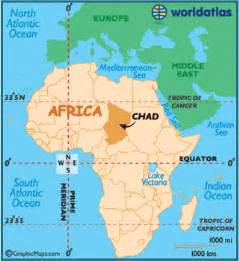 Chad Africa Map by Lake Chad Map Images Amp Pictures Becuo