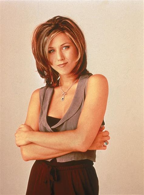 how to exactly cut the rachel hairstyle from friends jennifer aniston s hairstylist chris mcmillan talks