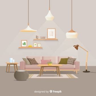 modern home interior decoration interior vectors photos and psd files free