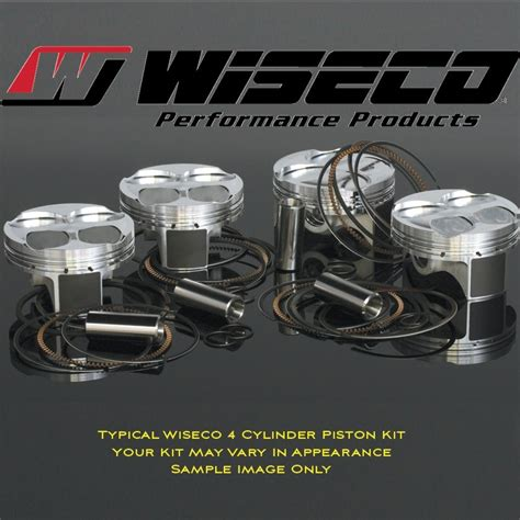 Piston Forged Brt54 5 Mm Pin 13 wiseco pistons