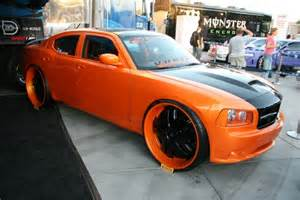 Dub Dodge Charger Modified Dodge Charger On 28 Inch Dubs 1 Images Frompo