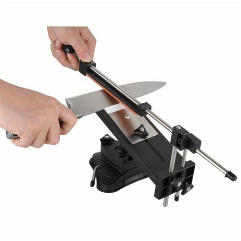 upgraded version fixed angle knife sharpener professional
