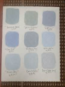White Dove Exterior Paint - hand painted benjamin moore grey interior paint samples these grey wall colors were hand painted