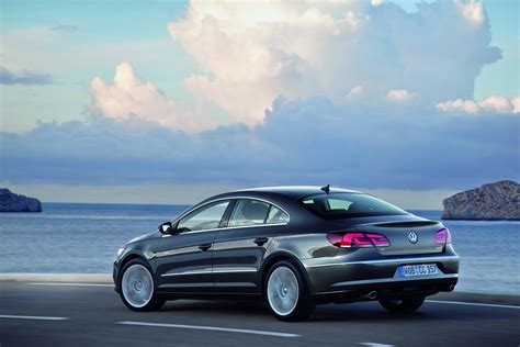 Volkswagen Replacement by Vw Ends Production Of Cc Replacement To Arrive In 2017