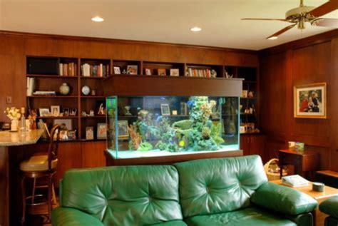 aquarium design in house amazing home aquariums design ideas