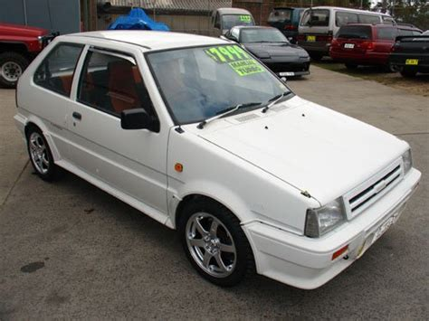 1990 nissan march review spare part