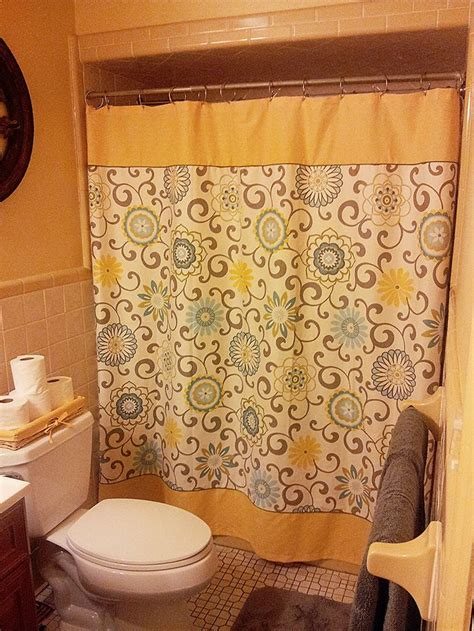 how to lengthen a shower curtain best 20 lengthen curtains ideas on pinterest lace