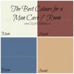 cave paint colors paint colour palette for cave or room using the