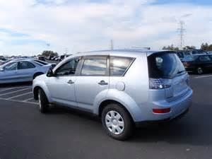 Used Mitsubishi Outlanders For Sale Cheapusedcars4sale Offers Used Car For Sale 2007