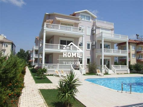 homes for sale in turkey antalya