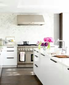 Best Kitchen Countertops For The Money the most stylish ikea kitchens we ve seen mydomaine