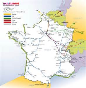 Europe Rail Map by European Train Route Map Related Keywords Amp Suggestions