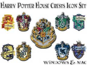harry potter house harry potter houses logo images