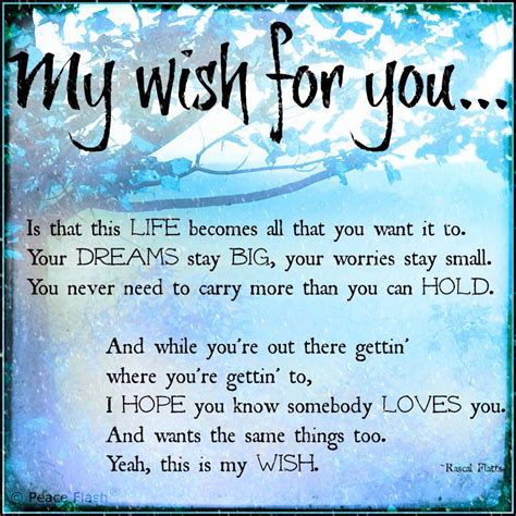 My Wish For You And Yes Happy Birthday Quotes Daphnegan S Blog Page 19