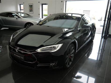 tesla ie 2015 tesla model s 85d stock cars dc motor company