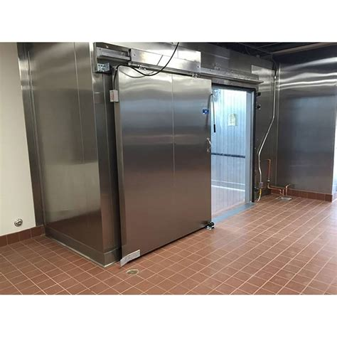 Freezer Box hotels walk in coolers freezers commercial cooling