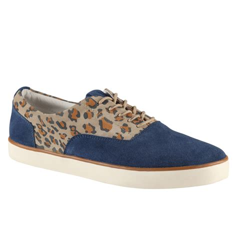 s aldo sneakers lyst aldo croke in blue for
