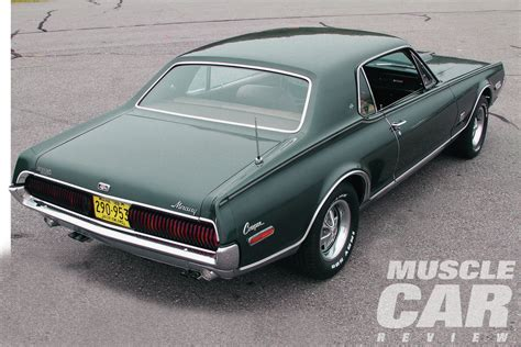 free download parts manuals 1990 mercury cougar auto manual a little different 1968 mercury cougar hot rod network