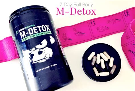 Detox Diet Reviews Uk by Review 7 Day Whole Detox This Style