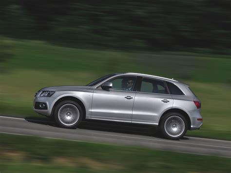 Preisliste Audi Q5 by Audi Q5 Preisliste Verbrauch Und Technische Daten