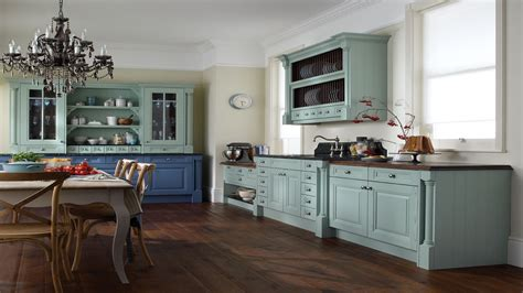 antique style kitchen cabinets modern small living room design ideas vintage blue