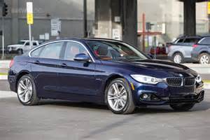 Bmw Gran Coupe Bmw 4 Series Gran Coupe Autos Post