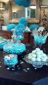 baby boy buffet ideas baby boy baby shower blue baby shower blue table