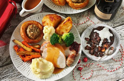 tesco christmas food new supermarket foods 2016 goodtoknow